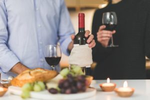 wine is good for your health Ideal Wine