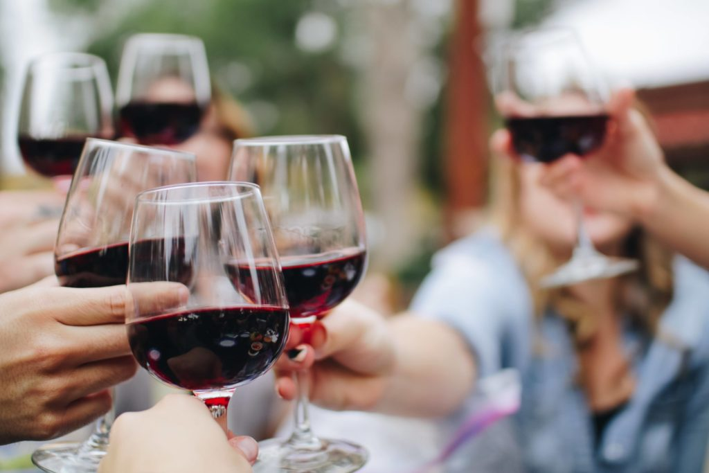 Ideal Wine Company wine trends for 2020