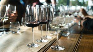 Ideal Wine Company - virtual wine testing