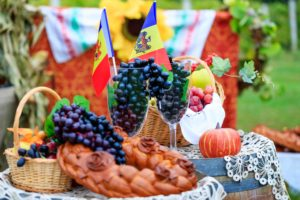 Ideal Wine Company - wines from Moldova