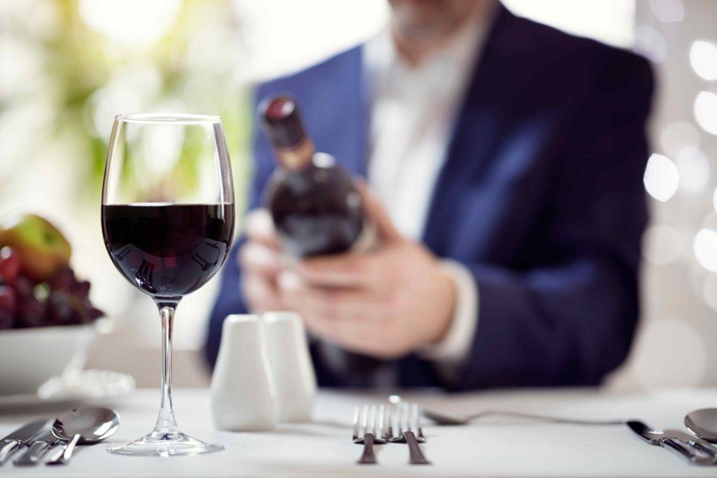 Ideal Wine Company - alternative investment asset class