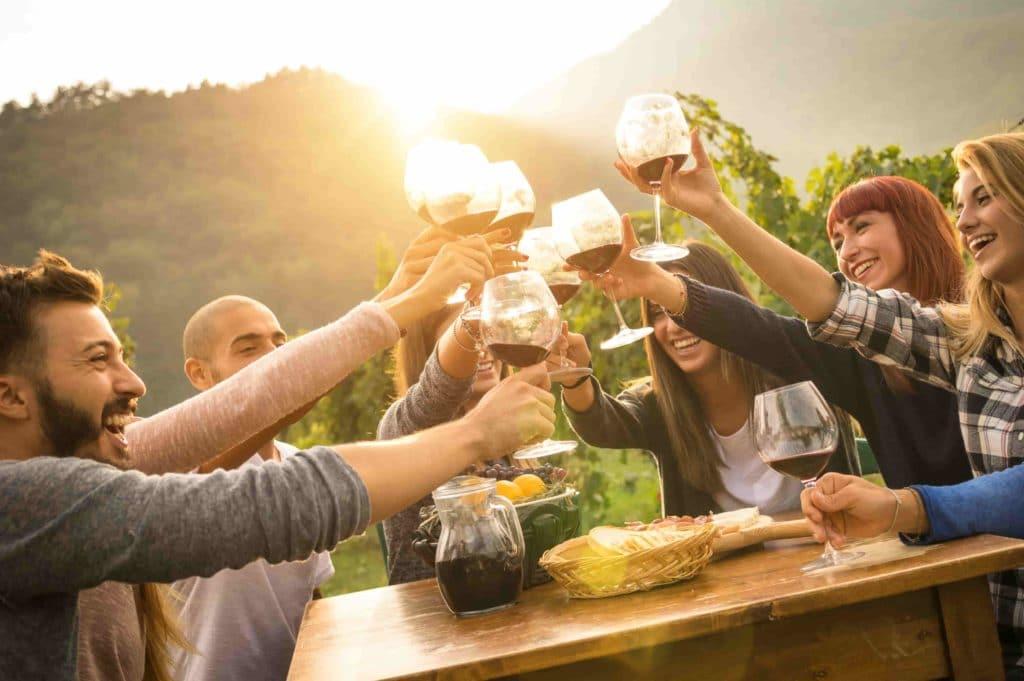 Ideal Wine Company - best dessert wines