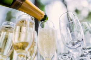 Ideal Wine Company - best sparkling wines