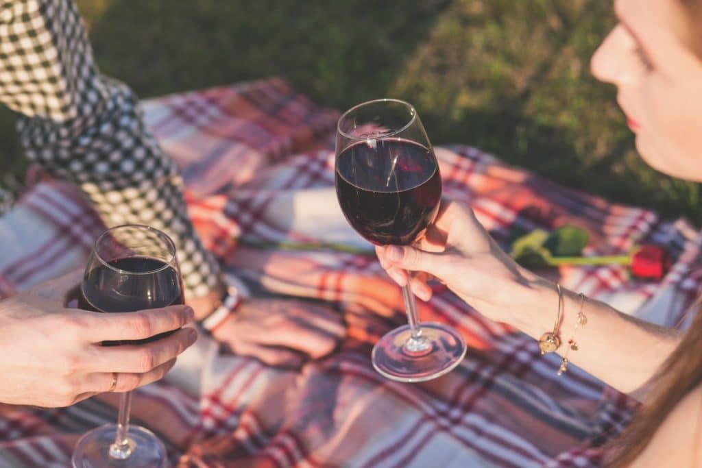 Ideal wine company - vintage wines