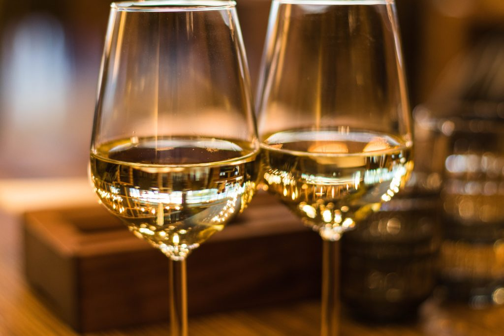 ideal wine company - best German white wines