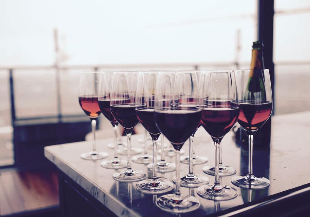 ideal wine company - wine under £10