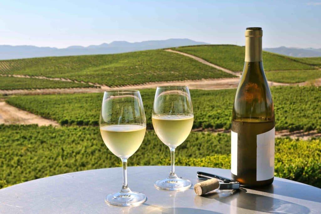 ideal wine company - US wines