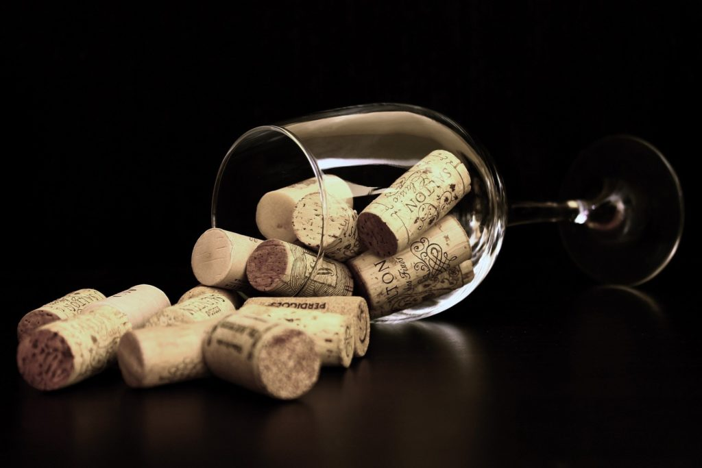 ideal wine company - invest in fine wine on a budget