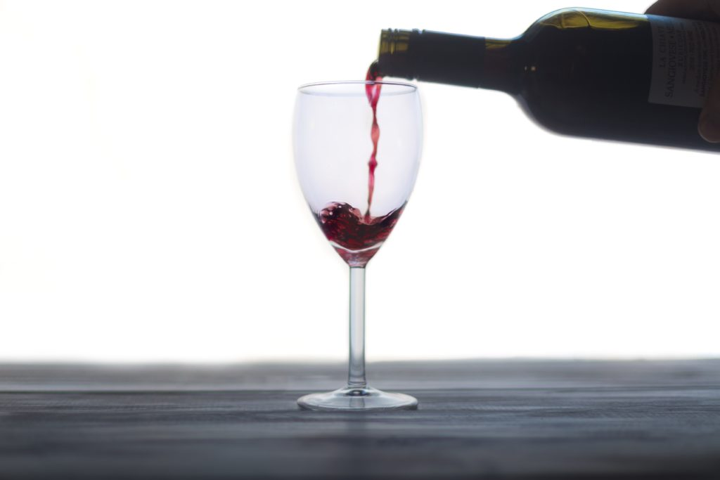 ideal wine company - fine wine's benefits as an asset