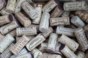 ideal wine company - Bordeaux 2020