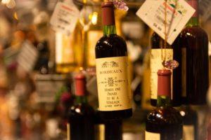ideal wine company - Bordeaux Futures 2020