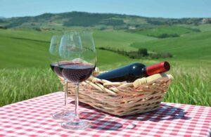 ideal wine company - Tuscan wines