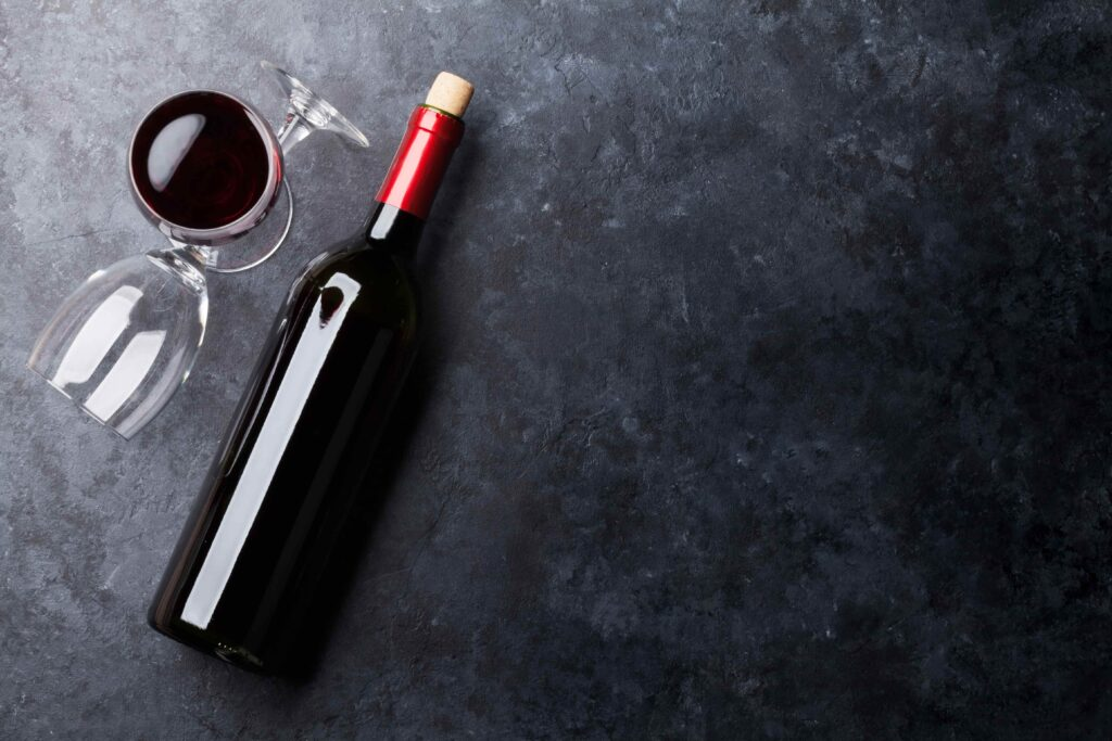 ideal wine company - wine investor