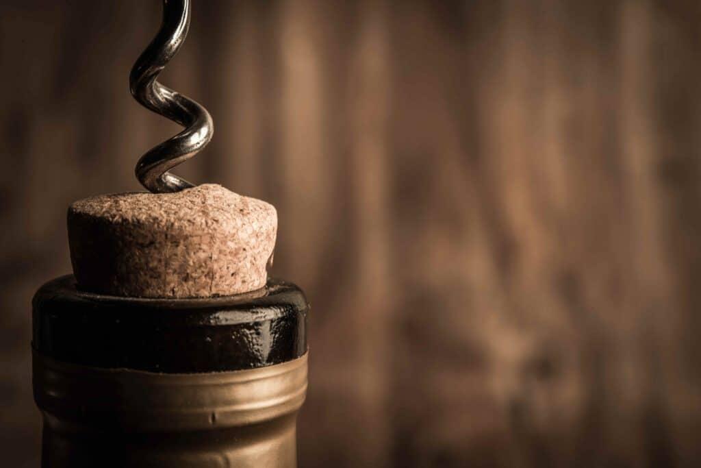 ideal wine company - Corkscrew
