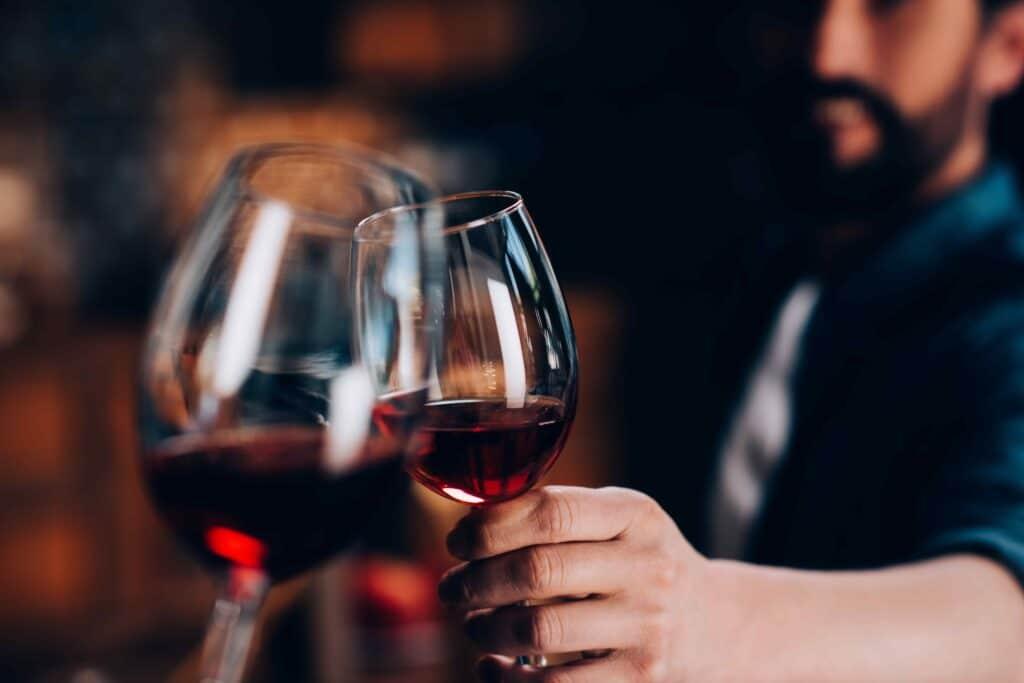 ideal wine company - wine fermentation