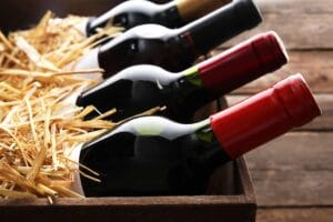 ideal wine company - alternative investment